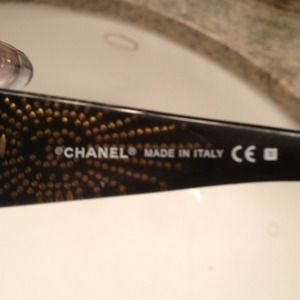 CHANEL Accessories - RESERVED!! Authentic Chanel sunglasses
