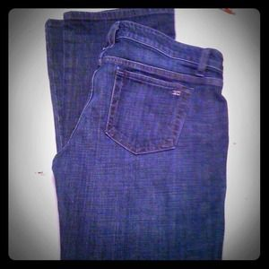 Joe's Jeans Denim - JOE'S jeans PROVOCATEUR in JUNG wash size 32