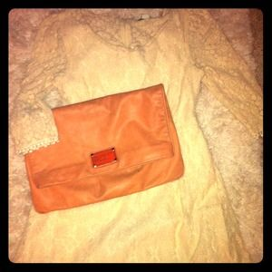 Marc by Marc Jacobs Clutches & Wallets - Coral Marc Jacobs Clutch