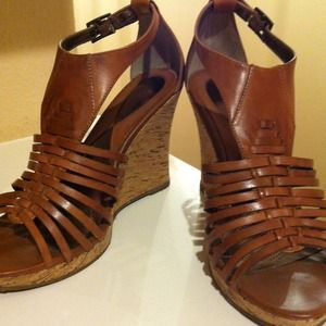 CIAO BELLA Shoes - CIAO BELLA Wedges 6.5 with Original Box