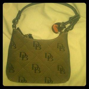 Dooney & Bourke evening purse