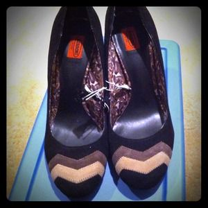Missoni Shoes - NEW Missoni for Target pumps