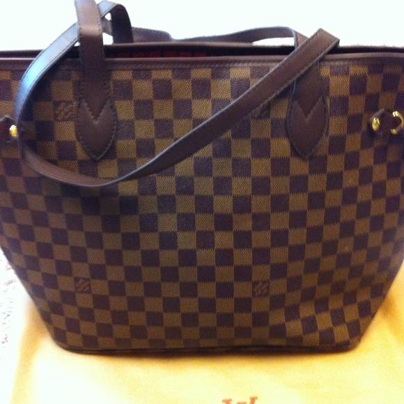 f89b12dd4a3 Handbags - Replica Louis Vuitton Damier - Reserved   nesslove