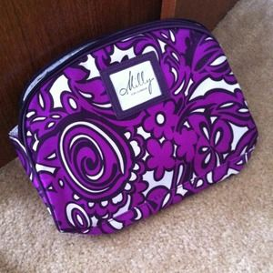 Milly Accessories - NEW Milly for Clinique Cosmetic Bag