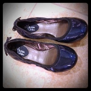 Cole Haan Shoes - SOLD!! Cole Haan patent flats