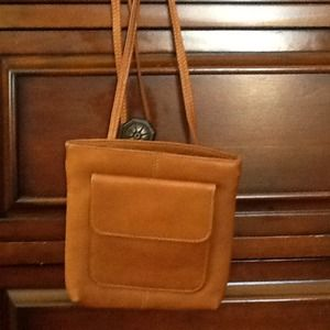 Handbags - Perfect Leather Strap Bag