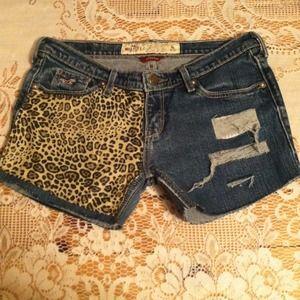 Hollister Jeans - RESERVED BUNDLE @dannimae