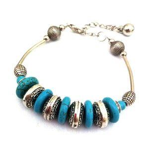 Turquoise Luv Bracelet