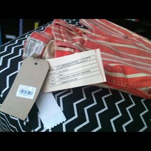 """Current/Elliott Jeans - (reserved) NWT Current/Elliot """"the stiletto"""""""