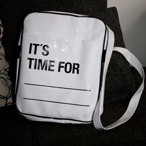 It's time for bag