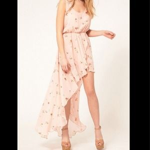 ASOS Dresses - Kelly-Peach