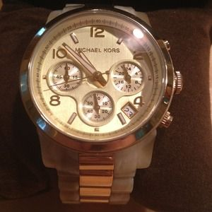 Michael Kors Jewelry - Michael Kors Watch-RESERVED