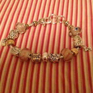 Jewelry - RESERVED 4 Debisue2 - New Charm Bracelet