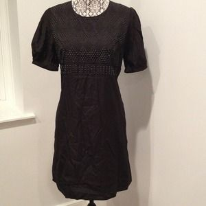 $1000 Chloe silk studded dress MAKE AN OFFER! New!