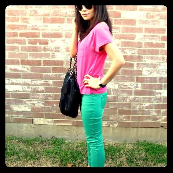 Reserved @mamathayer bundle H&M pants/rogan top