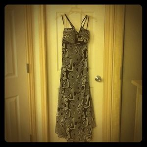Zara Dresses & Skirts - NWT REDUCED!! Long flowing dress from Zara
