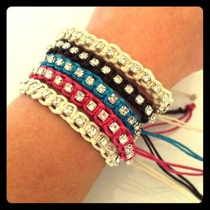 Jewelry - Arm Candies