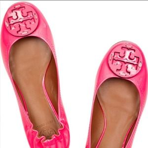 Tory Burch Shoes - Tory Burch Flats-RESERVED