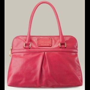 Marc Jacobs Handbags - ❌SOLD❌ Marc Jacobs Pink Jen Bag