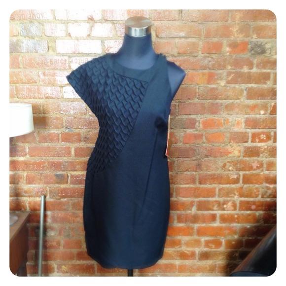 Ali Ro Dresses - Little Black ALI RO Dress