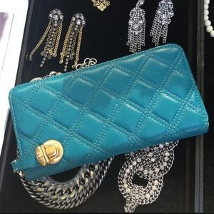 Marc Jacobs Clutches & Wallets - Marc Jacobs Wallet