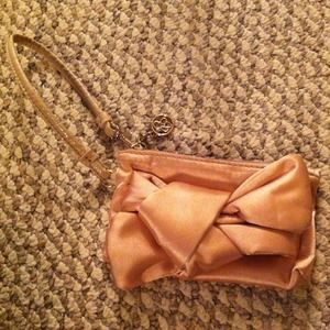 Jessica Simpson Clutches & Wallets - Jessica Simpson Clutch Wristlet