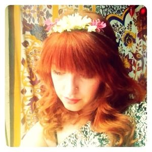 Accessories - Bohemian FLOWER Crown 1