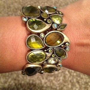 Jewelry - 🎉SOLD to @cruisegirl223🎉Lia Sophia  Bracelet