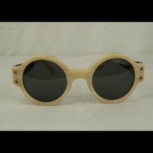 Rare Lanvin Sunglasses