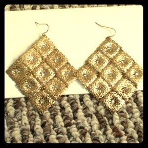 Accessories - Party earrings