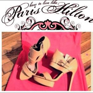 Paris Hilton Shoes - Paris Hilton shoes👄
