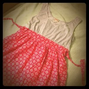 Dresses & Skirts - Pink Sun Dress