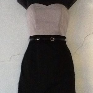 Dresses & Skirts - Cute dress only worn once!