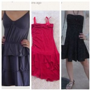 Dresses & Skirts - Bundle @sparment