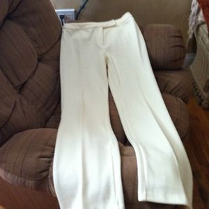 "Express Pants - ""SOLD"" Winter white dress pants"