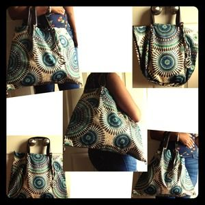 Multi function tote for sale