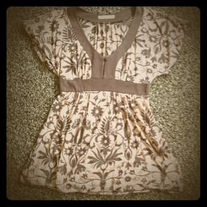 Tops - ☀Summer Top from Anthropologie☀