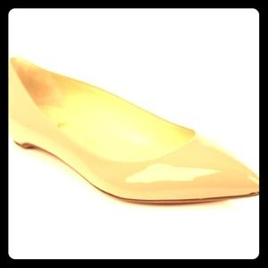RESERVED FOR KOCOBRONZZ Christian Louboutin Flats!