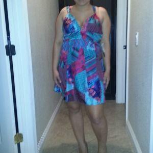REDUCED!!!Beautiful guess dress