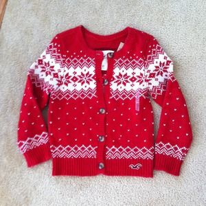 Hollister Sweaters - ONE DAY SALE NEW Hollister Sweater