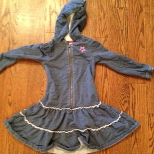 GAP Dresses & Skirts - RESERVED  GAP Dress, Skort and Skirt