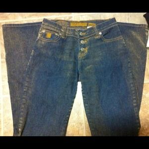 Bongo jeans size 1 Sooo soft and comfortable!!!!