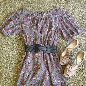 Dresses & Skirts - 🎉SOLD to @lyndamegan🎉 Perfect Summer Dress
