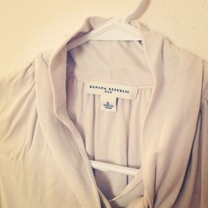 Banana Republic Tops - **Reserved** Banana Republic blouse