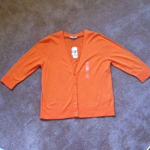 GAP Sweaters - NEW Gap Cardigan