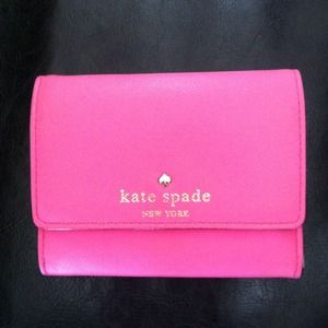 Clutches & Wallets - Kate Spade wallet