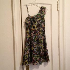 A/X dress never worn