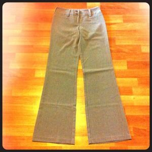 TBA Pants - TBA Tan Dress Pants size 0