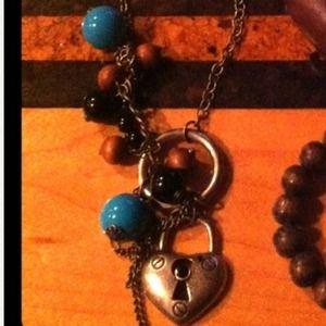 Jewelry - ❌RESERVED❌ @tamrra