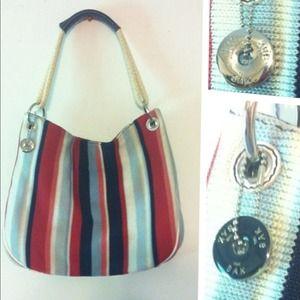 🇺🇸Saks great 4th of JULY handbag.Great condition